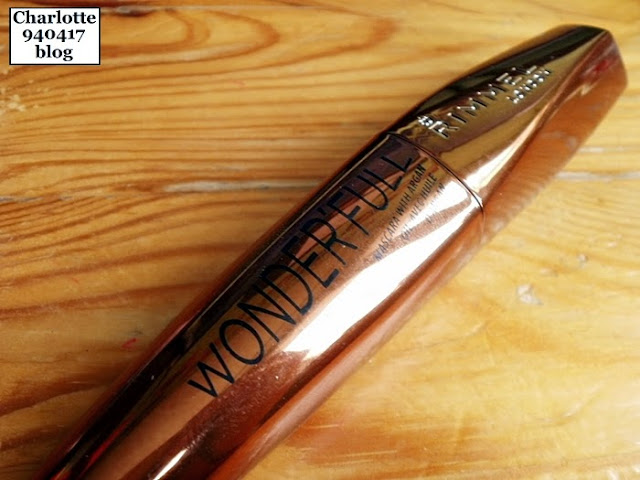 Tusz Rimmel Wonder'full