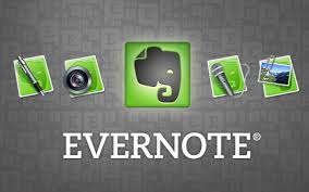 evernote revenue model