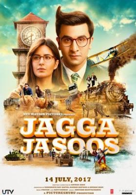 Trailer Film Jagga Jasoos 2017