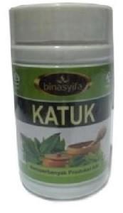Herba Katuk Binasyifa