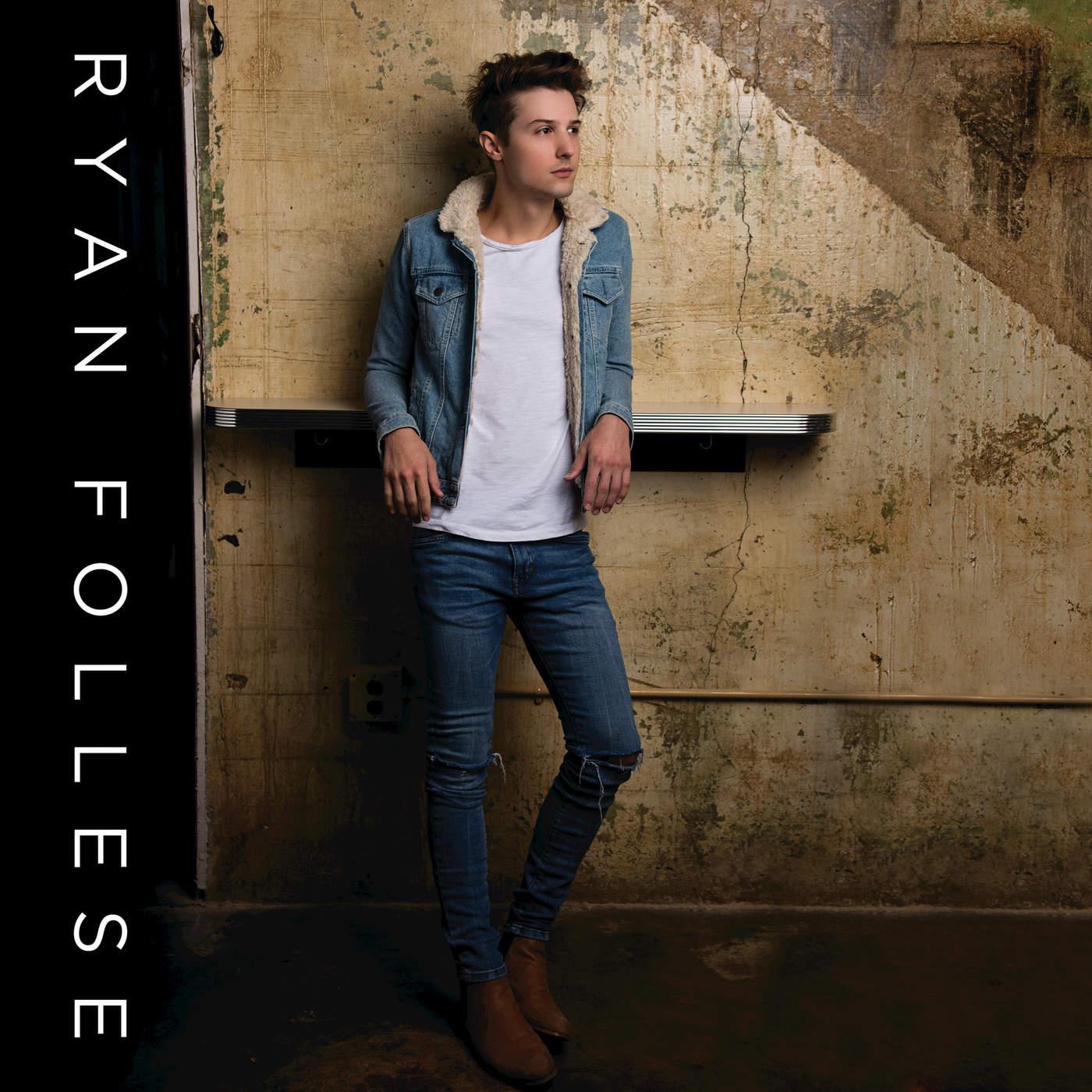 Ryan Follese - Ryan Follese