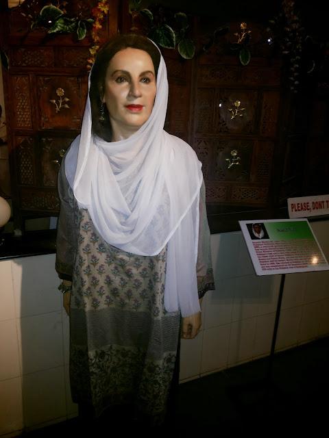 Celebrity Wax Museum Lonavala
