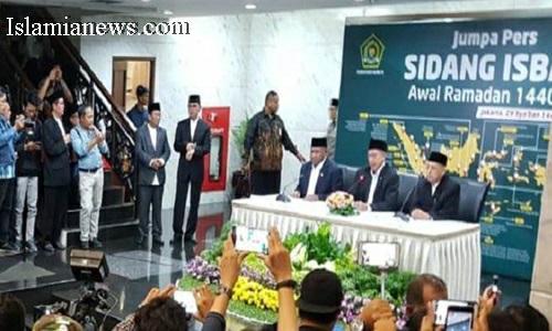 Tanggal Penetapan Awal Ramadhan Kapan Jatuh pada Hari Apa 2020