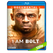 I Am Bolt (2016) BRRip 720p Audio Ingles 5.1 Subtitulada
