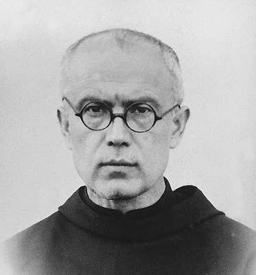 Maximilian Kolbe 28  May 1941 worldwartwo.filminspector.com