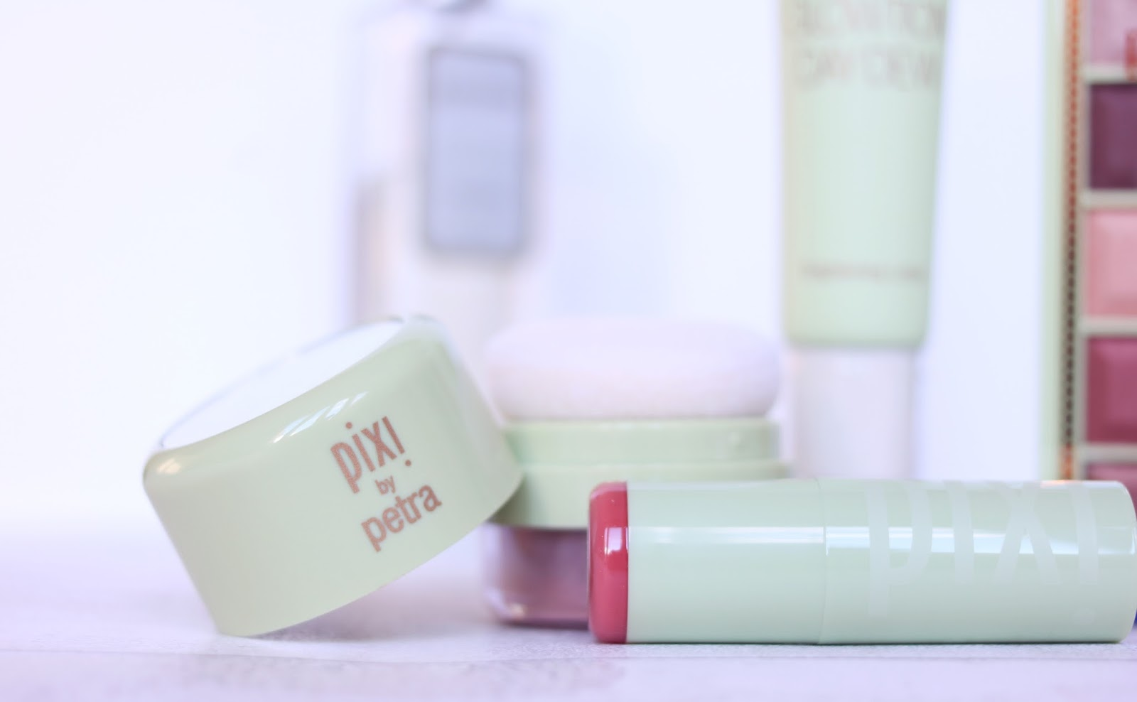Pixi Beauty Quick Fix Bronzer