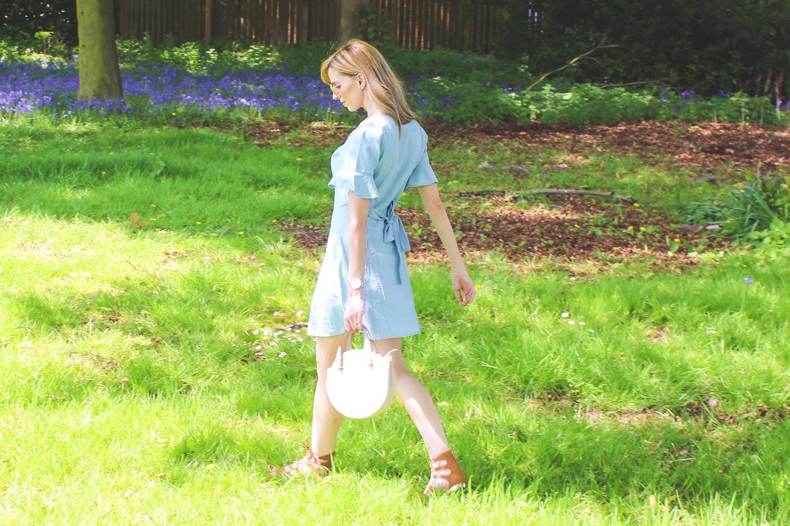 The Button Down Dress Edit - 5