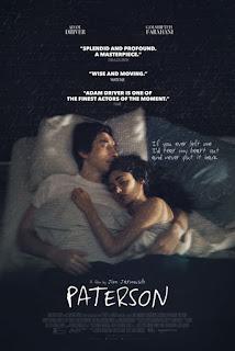 Watch Paterson (2016) movie free online