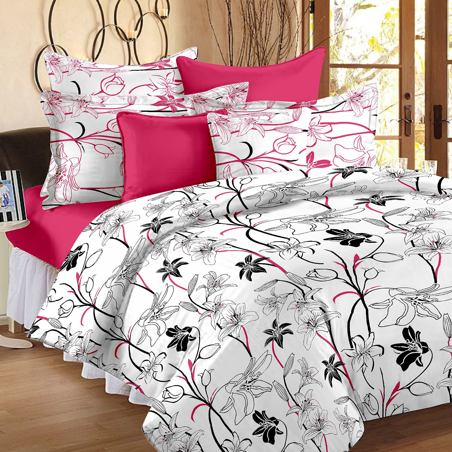 Cotton Double Bedsheet Online Lowest Price