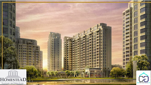 Homestead sohna +91 9015110110, Homestead sohna road projects - soft launch