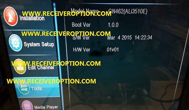 GSR-GN462_V2.0 BOARD TYPE HD RECEIVERS DUMP FILE