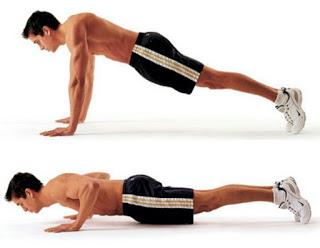 Cara Membentuk Otot Dada Di Rumah & Tempat Gym - Situs ...