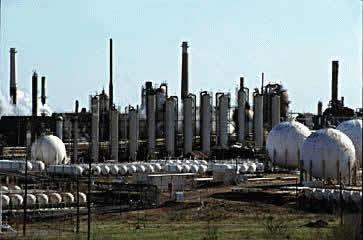 refinaria phillips-petroleum-company