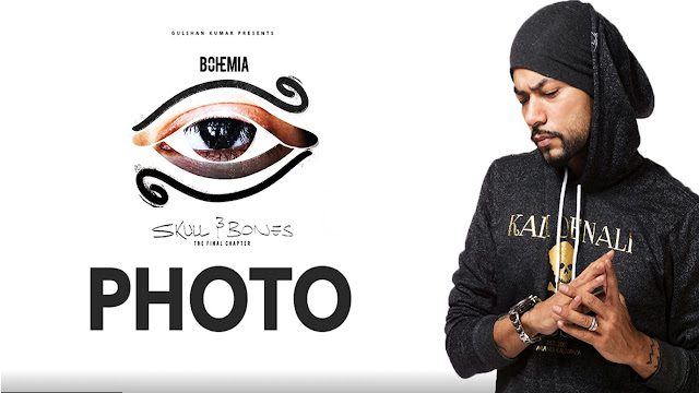 Photo Lyrics By Bohemia From Skull & Bones Album