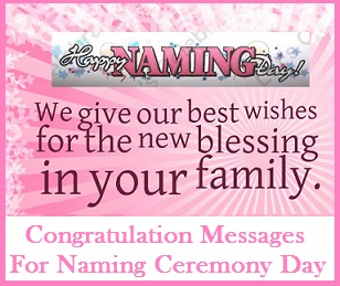 Congratulation messages christeningbaptism congratulation messages m4hsunfo