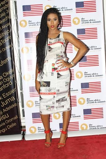 04 Photos: Celebs step out for Future Africa Awards Nominees Reception