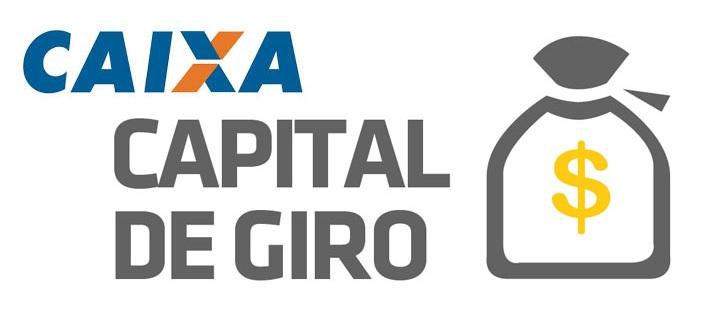 Caixa reduz juros de capital de giro