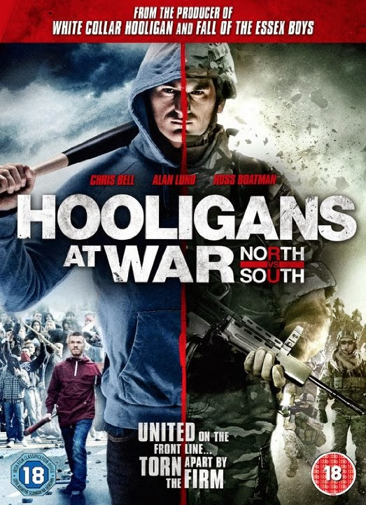 Hooligans at War: North vs. South 2015