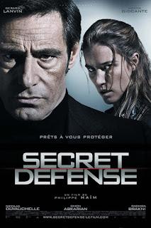 Secrets of State (2008) สงครามทรชน ตัดทรชน