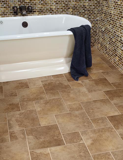 Affordable And Fun Bathroom Floor Ideas Indianapolis Flooring Store