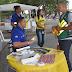Secretaria de Trânsito realiza ação com os mototaxistas