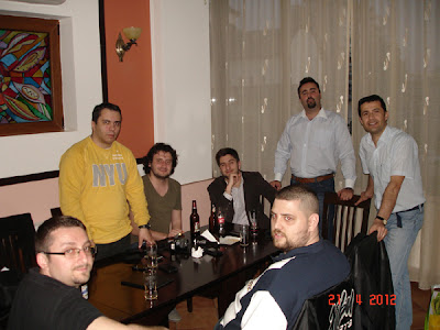 Si a fost Craiova Blog Meet