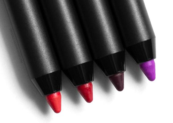 L'Oreal Paris Colour Riche Matte Lip Liners Review 100 102 104 106