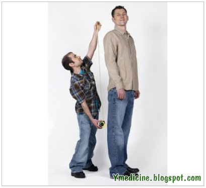 Increase your height by Homeopathic medicines