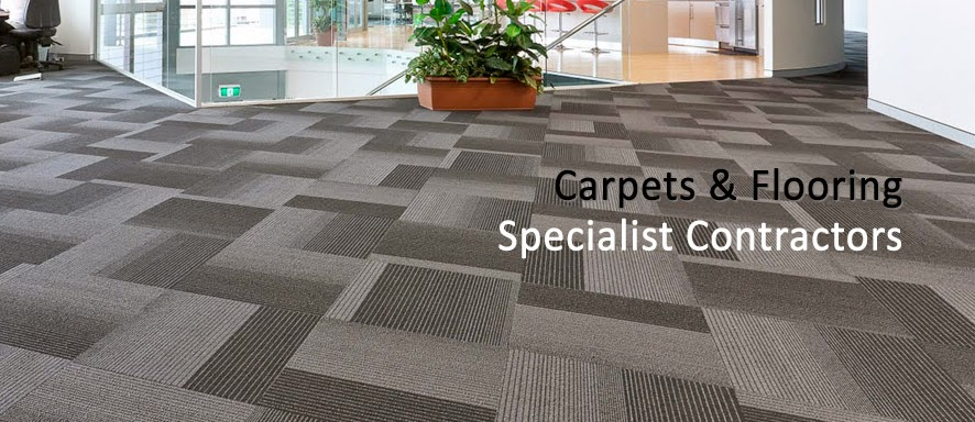 Revealed What Are The Diffe Types Of Commercial Carpet