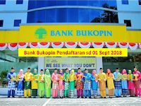 Bank Bukopin sd 01 Sept 2018