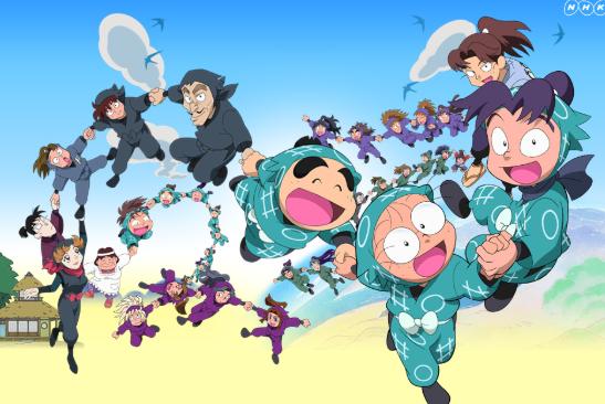 15 Anime yang Aman Ditonton Bersama Anak-Anak (Cocok Untuk Semua Umur)