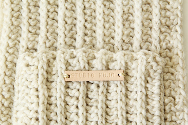 Studio Mojo, Gehaakt/ crochet, sjaal, Borgo de'Pazzi, Ribbels haken, sjaal met zakken, stoere sjaal, gratis patroon,