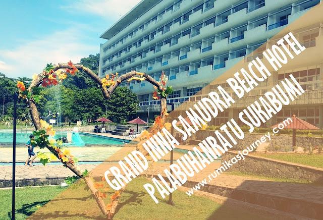 hotel grand inna samudra beach palabuhanratu sukabumi