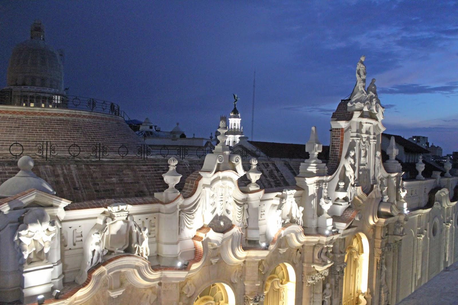 making restorations blog Havana nights 2