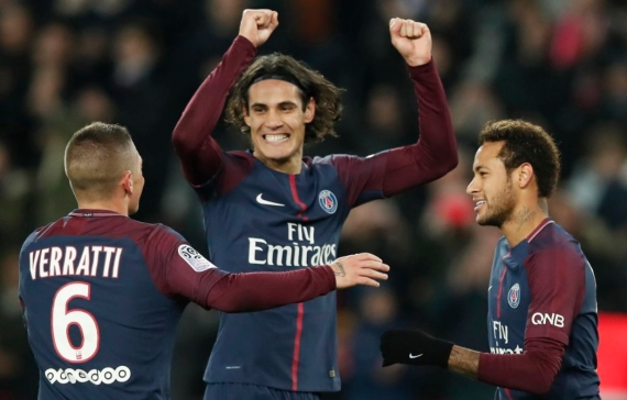 Paris Saint-Germain will look to go further clear at the top of the table when they host Monaco this weekend.