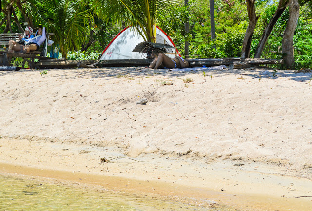 What to do in Magalawa Island