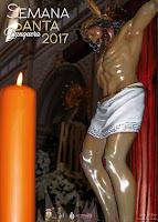 Semana Santa de Yunquera 2017 - Loli Romero