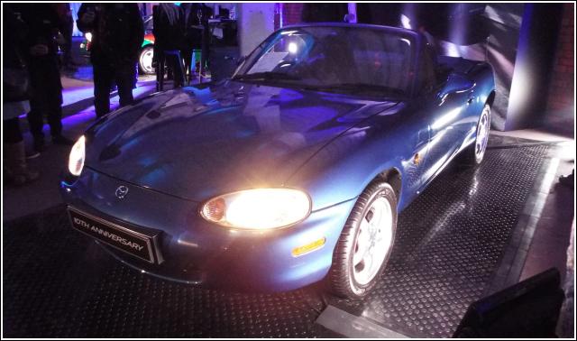 Mazda MX-5 10th Anniversary