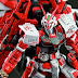 "Custom Build: MG 1/100 Gundam Astray Red Frame Kai ""Dual Tactical Arms + Caletvwlch"""