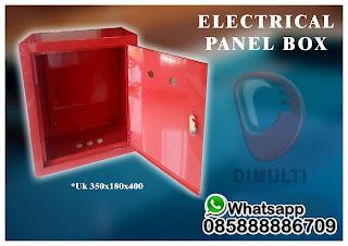 Box Panel Listrik Besar