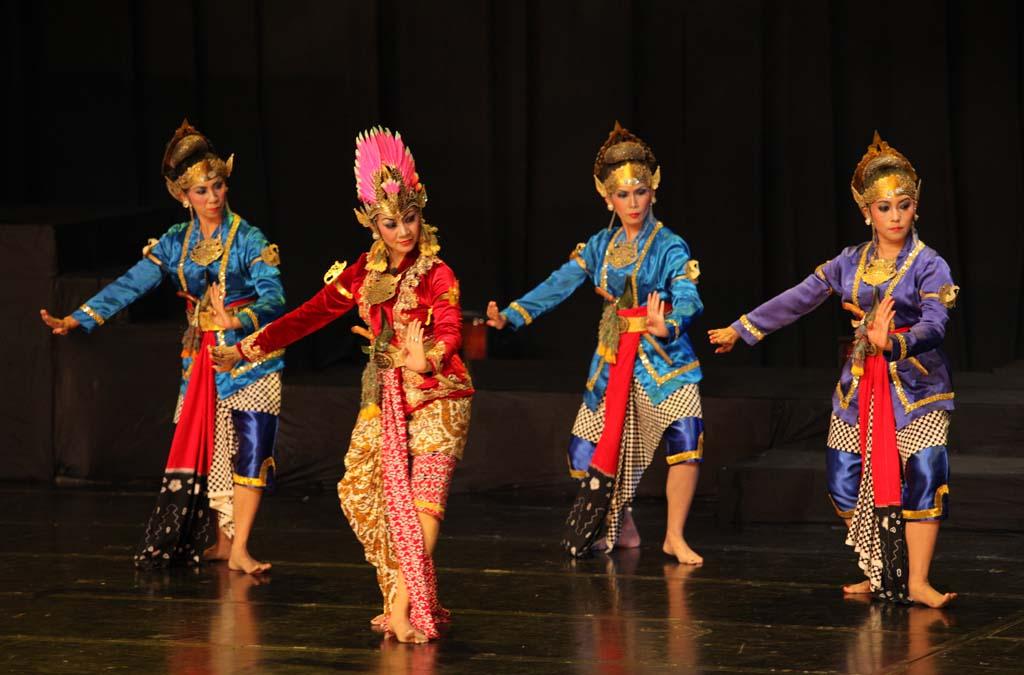 Tari Golek Menak, Tarian Tradisional Klasik Dari Yogyakarta