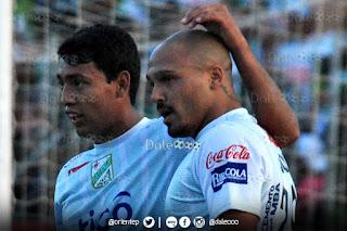 Oriente Petrolero - Maximiliano Freitas - Diego Suárez - DaleOoo