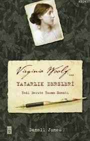 Virginia woolf tan yazarlık dersleri