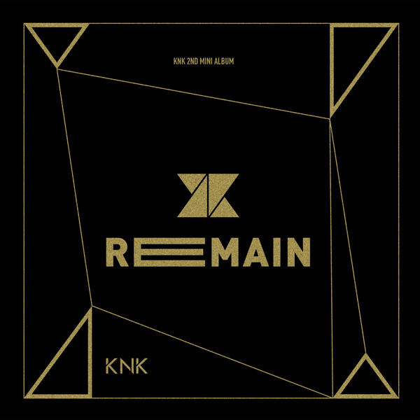 KNK (크나큰) – U Lyrics