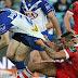 NRL Preview: Eels v Dragons