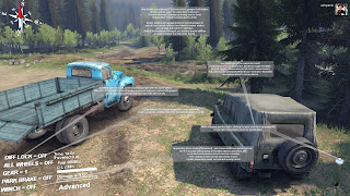 Free Download Spintires Offroad Truck Simulator For PC Full Version - ZGASPC