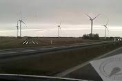 Denmark Jadikan Kincir Angin Sumber Energi Negaranya