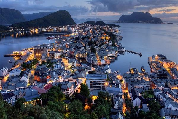 Norveç Nasıl Bir Ülke