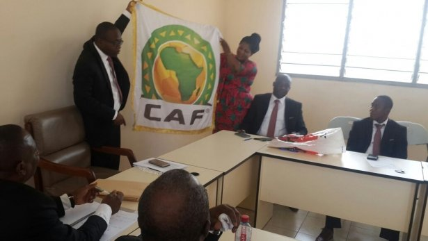 GFA receives official mandate to host 2018 Women AFCON