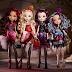 Conheça Ever After High, as filhas de personagens como Chapeuzinho Vermelho e Bela Adormecida
